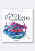 Livre Bracelets Brésiliens x1