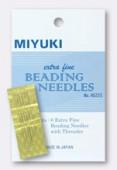 Miyuki aiguilles à perler H522/E x1