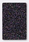 Miyuki Delica 11/0 DB0004 purple iris x10g