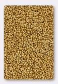 Perle à écraser 1,5 mm or x 5gr