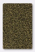 Perle à écraser 1,5 mm bronze x 5gr