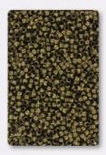 Perle à écraser 2 mm bronze x5gr