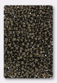 Perle à écraser 2,5 mm bronze x5gr