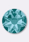 Strass 2088 SS34 7 mm blue zircon F x12