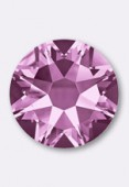 Strass 2088 SS34 7 mm light amethyst F x12