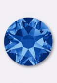 Strass 2058 SS10 3 mm sapphire F x50