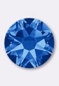 Strass 2058 SS6 2 mm sapphire F x50