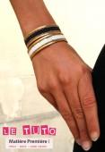 Bracelet Black & White