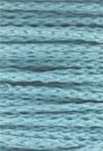 Coton ciré 5 brins Haute Fantaisie 4 mm turquoise x1m