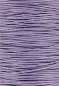 Coton ciré Haute Fantaisie 1.2 mm lavande x1m