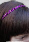 Headband Shanti