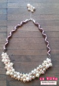 Collier Madreperla