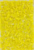 Miyuki QuarterTila Beads QTL-0404 opaque yellow x10g