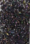 Miyuki QuarterTila Beads QTL-0454 metallic purple iris x10g
