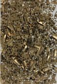 Miyuki QuarterTila Beads QTL-0457 metallic dark bronze x10g