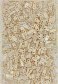Miyuki QuarterTila Beads QTL-0593 light caramel ceylon x10g