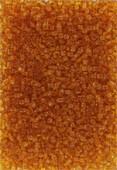 Rocaille 2 mm dark topaz x20g