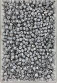 Facette 2 mm chalk white labrador matted x50