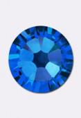 Strass Preciosa SS10 3 mm capri blue HF x50