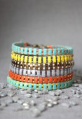 Bracelets Half Tila
