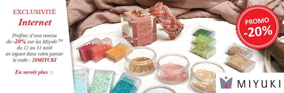 17d1201b295f54 Perles Matière Première : vente en ligne de perles et accessoires ...