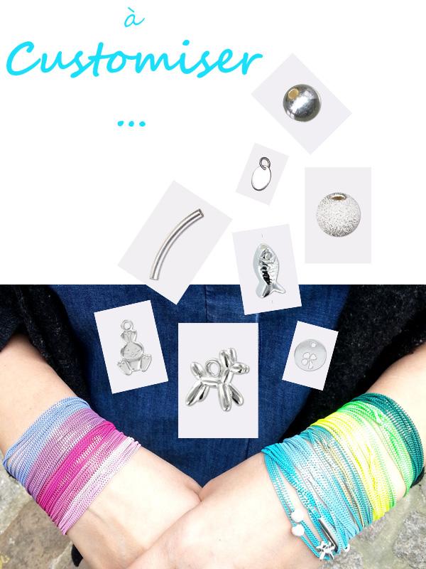 bracelet turquoise atelier matiere premiere