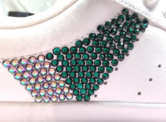 8a Sneakers atelier matiere premiere