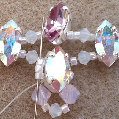 10 bracelet de la mariée atelier matiere premiere