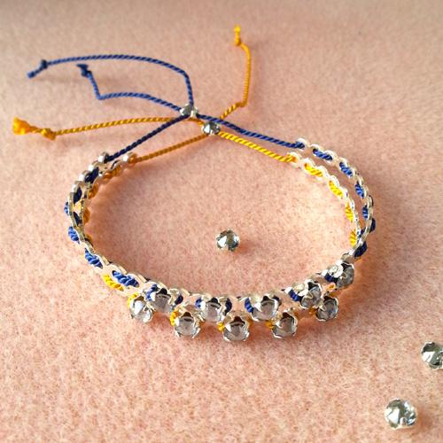 10a bracelets dentelle atelier matiere premiere