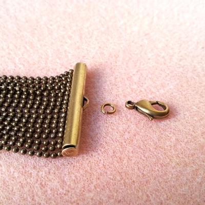 10 bracelet nœud atelier matiere premiere