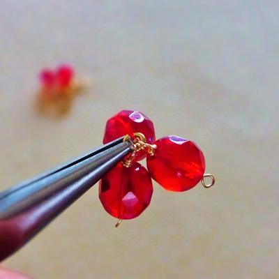 11 boucles d'oreilles babylone atelier matiere premiere
