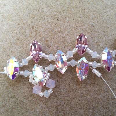 11 bracelet de la mariée atelier matiere premiere