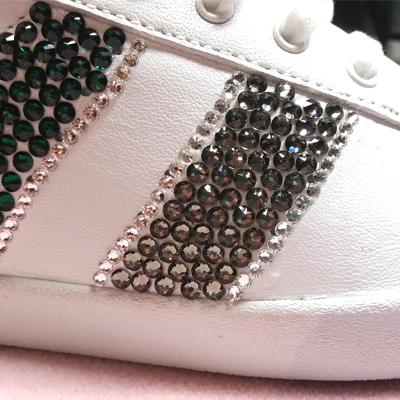 9a Sneakers atelier matiere premiere