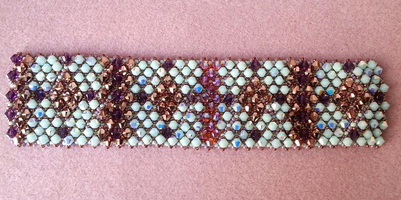 12 bracelet capricho atelier matiere premiere
