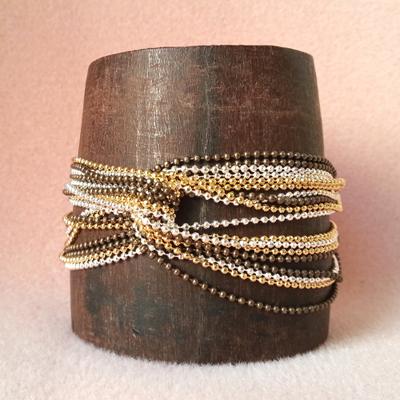 11a bracelet nœud atelier matiere premiere