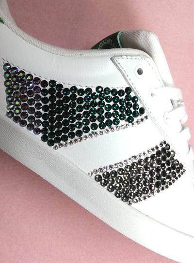 10 Sneakers atelier matiere premiere