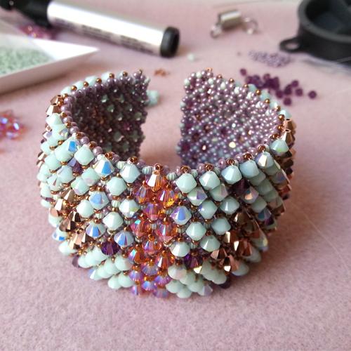 13 bracelet capricho atelier matiere premiere