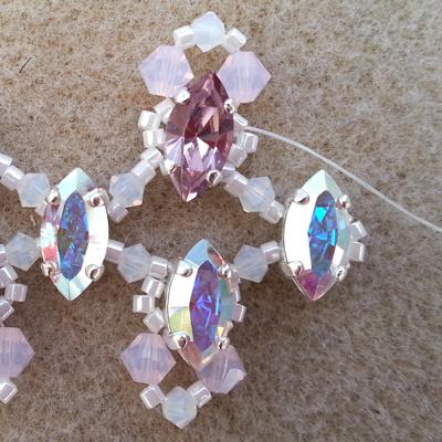 13 bracelet de la mariée atelier matiere premiere