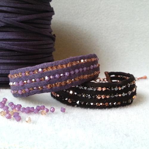 10 bracelet shine atelier matiere premiere