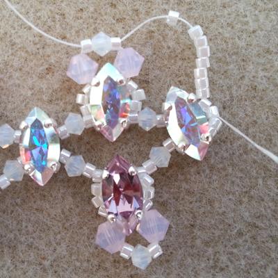 14 bracelet de la mariée atelier matiere premiere