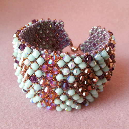 16 bracelet capricho atelier matiere premiere