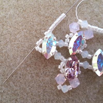 15 bracelet de la mariée atelier matiere premiere