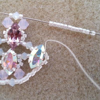 16 bracelet de la mariée atelier matiere premiere