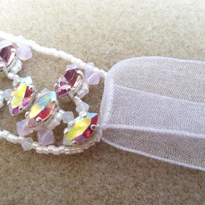 18 bracelet de la mariée atelier matiere premiere