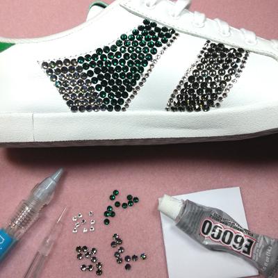 1 Sneakers atelier matiere premiere