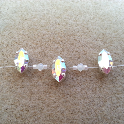 1 bracelet de la mariée atelier matiere premiere