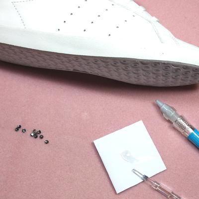 3 Sneakers atelier matiere premiere