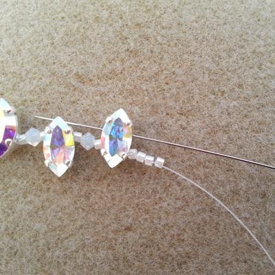 3 bracelet de la mariée atelier matiere premiere
