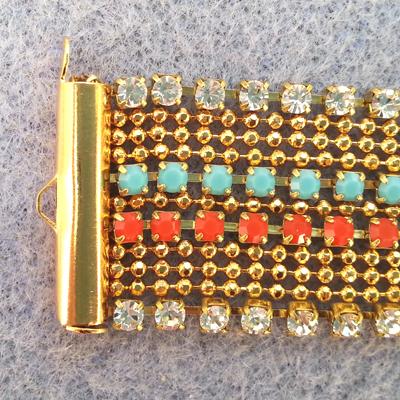 3 bracelet satellite atelier matiere premiere