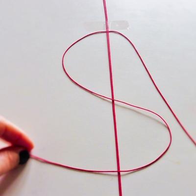 3 technique du macramé atelier matiere premiere